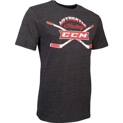 CCM Authentic Hockey Tee Shirt