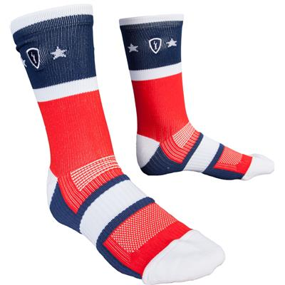 Adrenaline 1776 Vendetta Socks