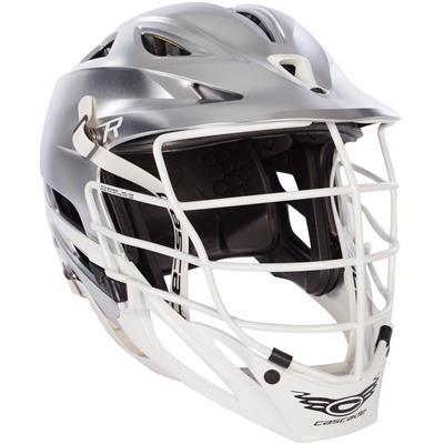 Cascade R Platinum Helmet