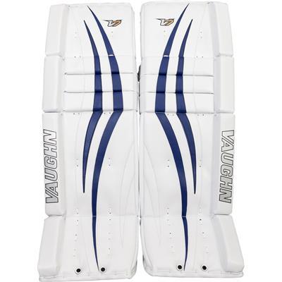 Vaughn Velocity 7 XF Pro Carbon Goalie Leg Pads