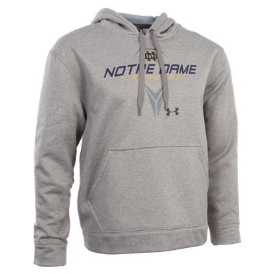 Under Armour Notre Dame Lacrosse Hoody