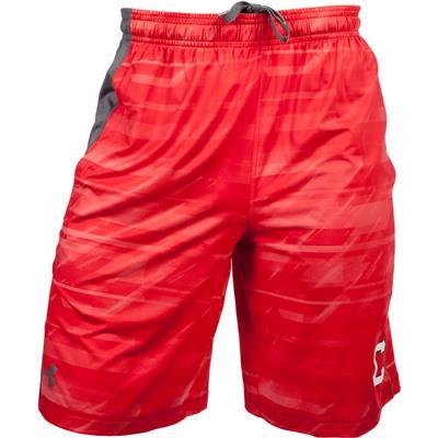 Under Armour Cornell Raid Shorts