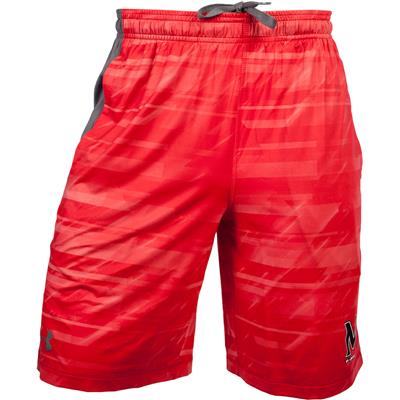 Under Armour Maryland Raid Shorts