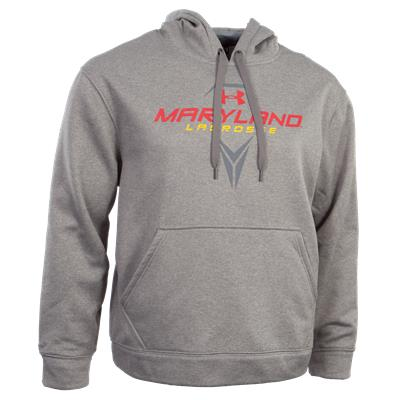 Under Armour Maryland Lacrosse Hoody