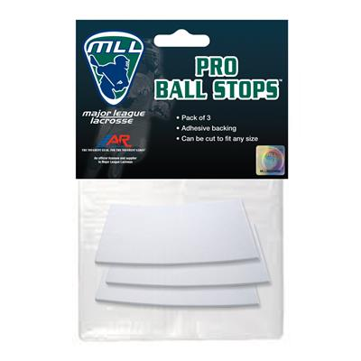 A&R Pro Ball Stop - 3 Pack