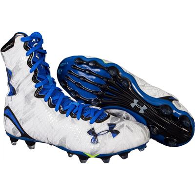 Under Armour Highlight Mid Cleats