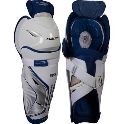 Bauer Nexus 1N Shin Guards