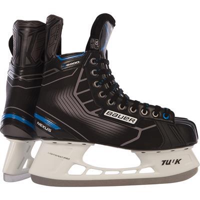 Bauer Nexus N6000 Ice Skates