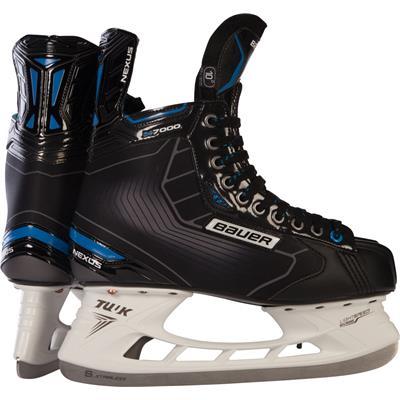 Bauer Nexus N7000 Ice Skates