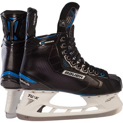 Bauer Nexus N8000 Ice Skates