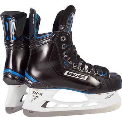 Bauer Nexus N9000 Ice Skates