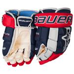 Bauer Nexus N9000 Gloves [JUNIOR]
