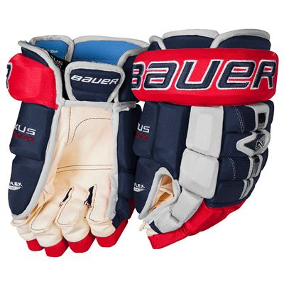 Bauer Nexus N9000 Gloves