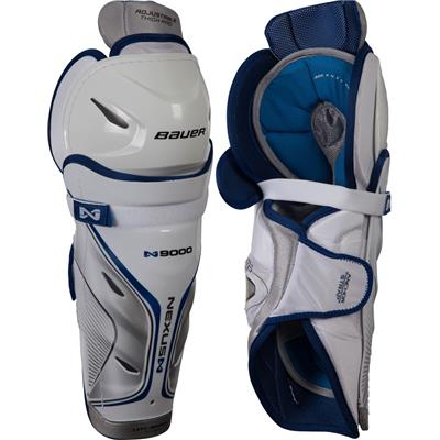 Bauer Nexus N9000 Shin Guards