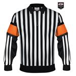 Force Elite Referee Jersey with Armband [SENIOR]