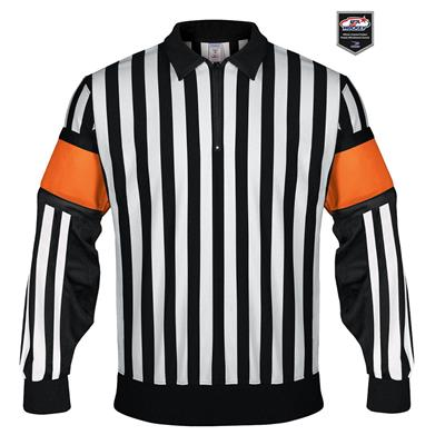 Force Elite Referee Jersey with Armband