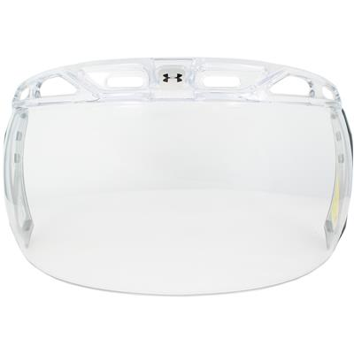 Under Armour Storm Visor - Straight with Top Vent