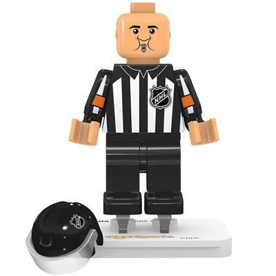 OYO Sports NHL Referee Figure