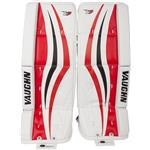 Vaughn Velocity 7 XR Pro Goalie Leg Pads [JUNIOR]