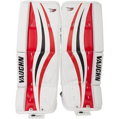 Vaughn Velocity 7 XR Pro Goalie Leg Pads
