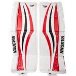 Vaughn Velocity 7 XR Pro Goalie Leg Pads [INTERMEDIATE]