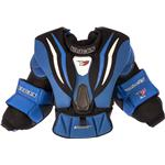 Vaughn Velocity 7 XR Goalie Chest & Arm Protector [JUNIOR]