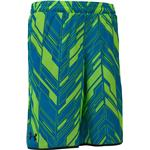 Under Armour Woven Lax Short [YOUTH]