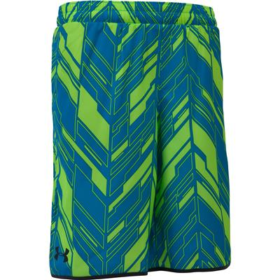 Under Armour Woven Lax Short