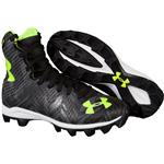 Under Armour Highlight Mid Cleat [BOYS]