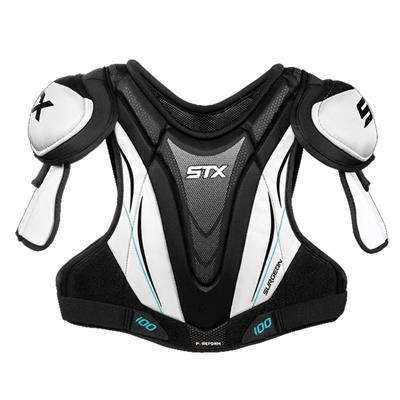 STX Surgeon 100 Hockey Shoulder Pads