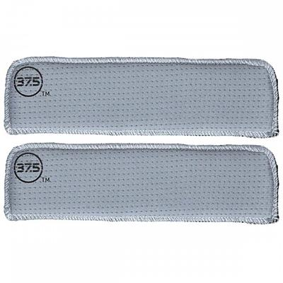 Bauer Profile XPM Hockey Goalie Sweatbands - 2 pack