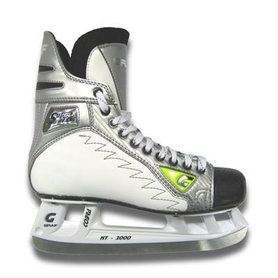 Graf Supra 735 Limited Edition Ice Hockey Skates