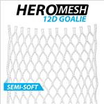 East Coast Dyes 12D Goalie Mesh