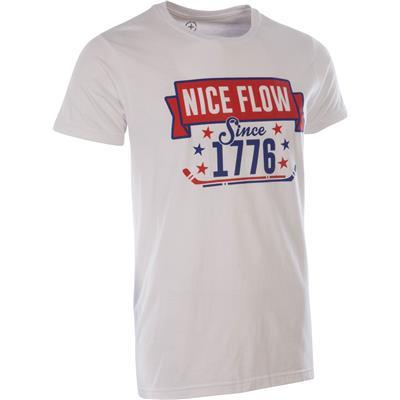 PlusMinus Nice Flow Tee Shirt