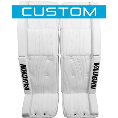 Vaughn Velocity 7 XR Pro Carbon CUSTOM Goalie Leg Pads