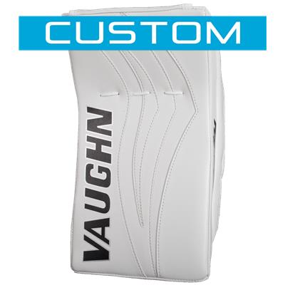 Vaughn Velocity 7 XR Pro Carbon CUSTOM Goalie Blocker