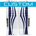 Vaughn Velocity 7 XF Pro Carbon CUSTOM Goalie Leg Pads [SENIOR]