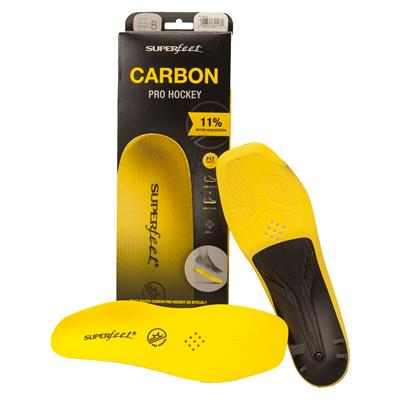 Superfeet Carbon Pro Hockey Insole