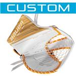 Bauer CUSTOM Supreme 1s OD1N Catch Glove [SENIOR]