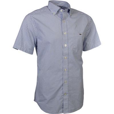 Vineyard Vines Short Sleeve Slim Fit Tucker Shirt