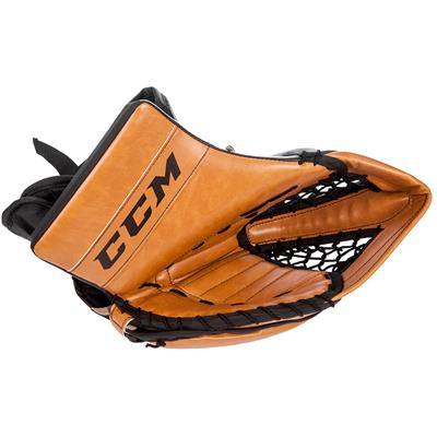 CCM Retro Flex II Pro Goalie Catch Glove