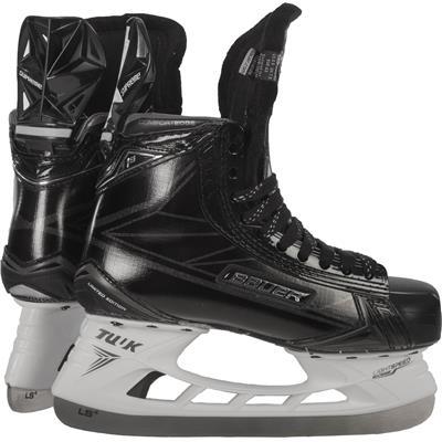 Bauer Supreme 1S LE Ice Skates