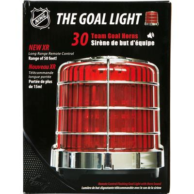 Fan Fever The Goal Light XR