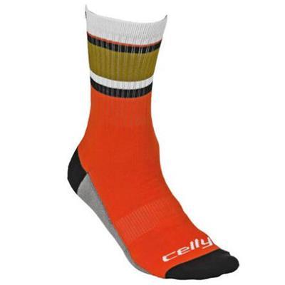 Celly Hockey Socks - Anaheim