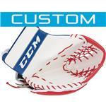CCM CUSTOM Retro Flex II Pro Catch Glove [SENIOR]