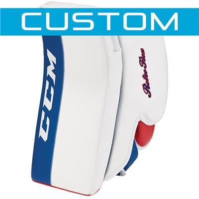 CCM CUSTOM Retro Flex II Pro Blocker