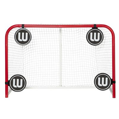 Winnwell Foam Hockey Shooting Target - 4 Pack
