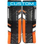 Warrior CUSTOM Ritual G3 Pro Leg Pads [SENIOR]