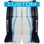 Vaughn CUSTOM XR Pro Series 7 Leg Pad [INTERMEDIATE]