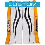 Vaughn CUSTOM XR Pro Series 7 Leg Pad [SENIOR]